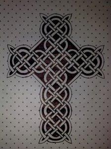 Interlaced Cross